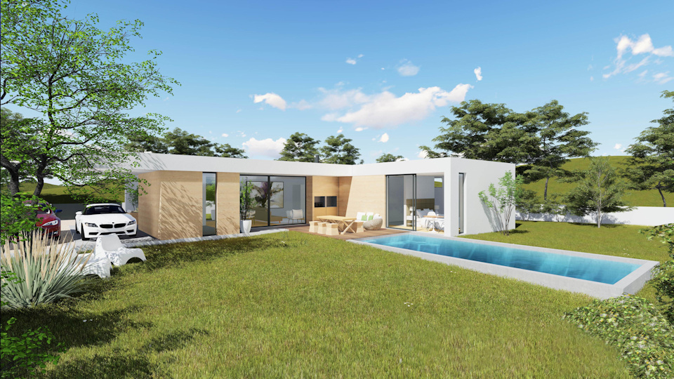 Dream Villas 185.000 €