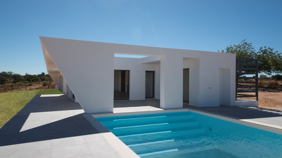 Luxury Villa – 580.000€
